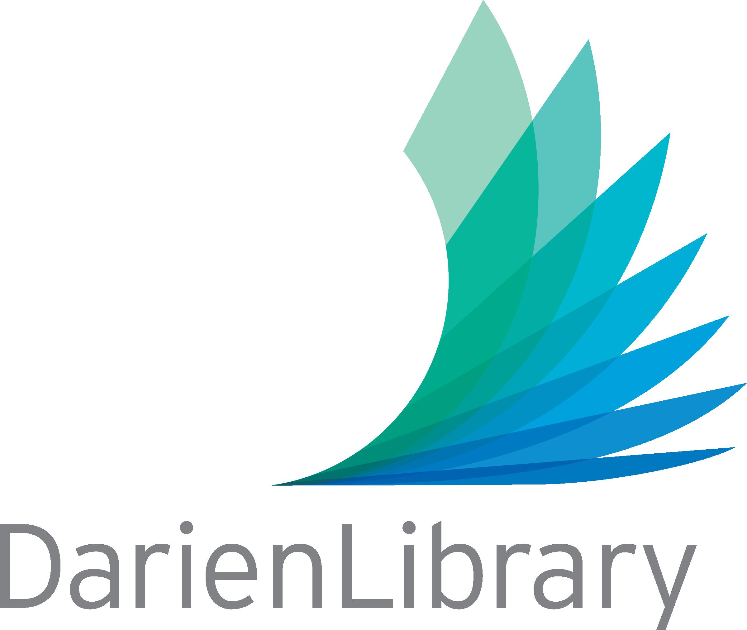 Darien Library, Inc. Company Logo