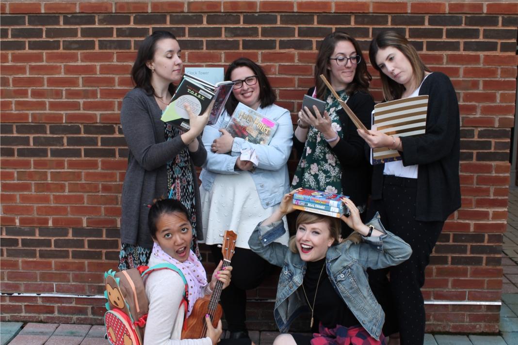 Children & Teen Librarians