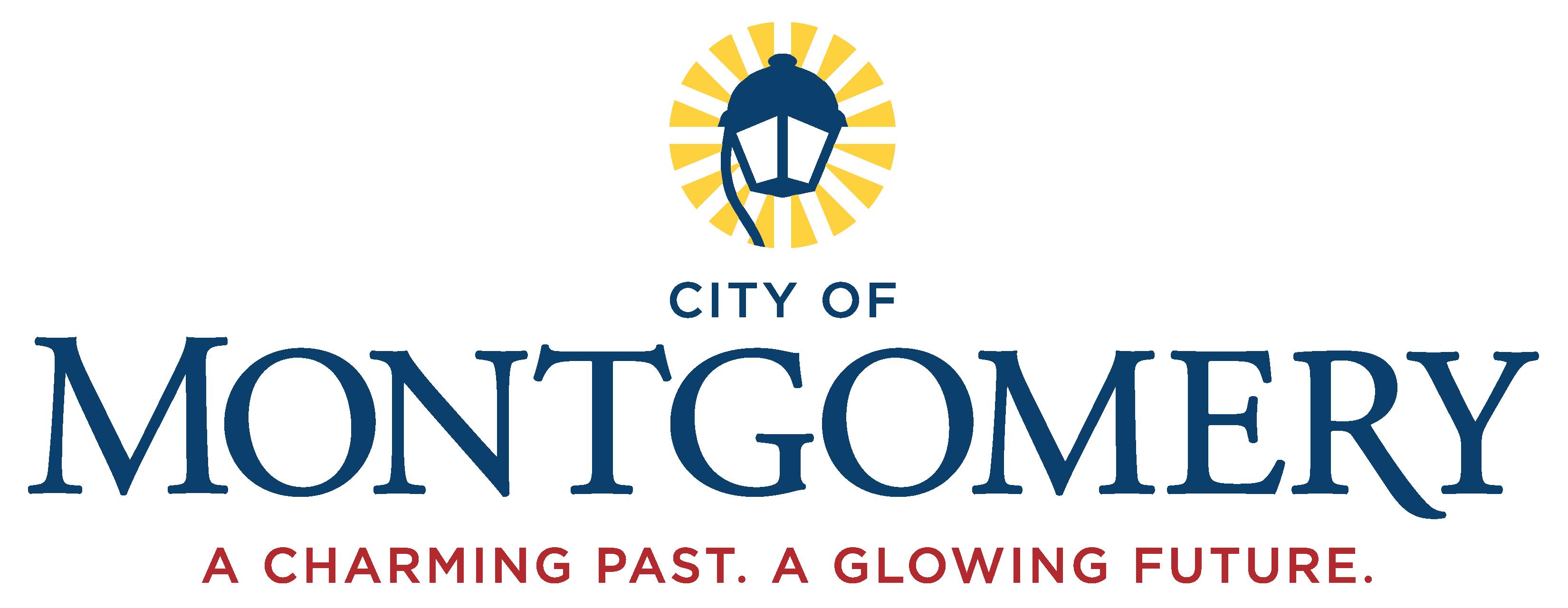 City of Montgomery logo