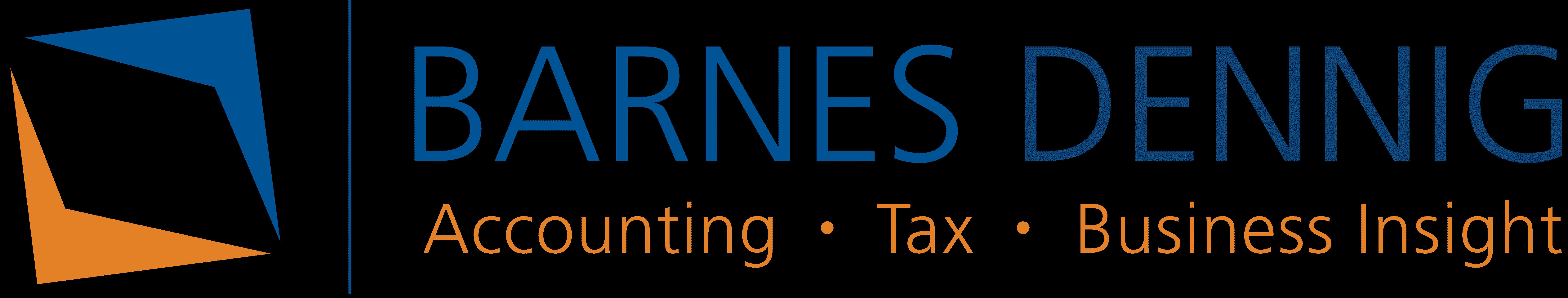 Barnes Dennig Company Logo