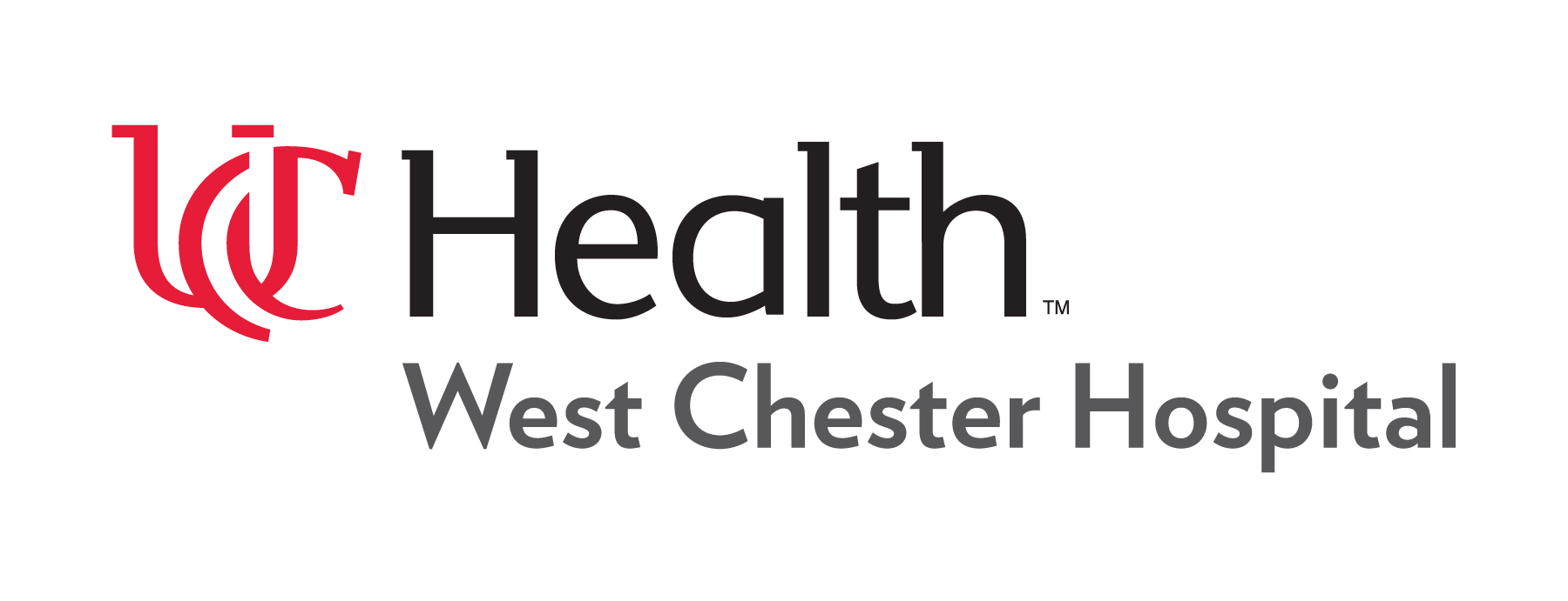 UC Health West Chester Hospital logo