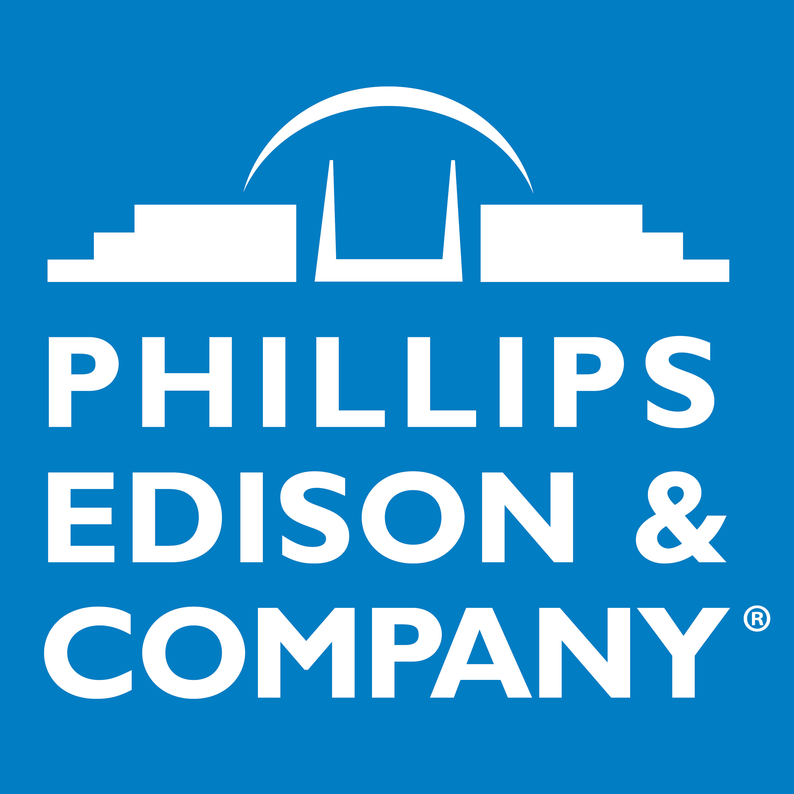 Phillips Edison & Company logo