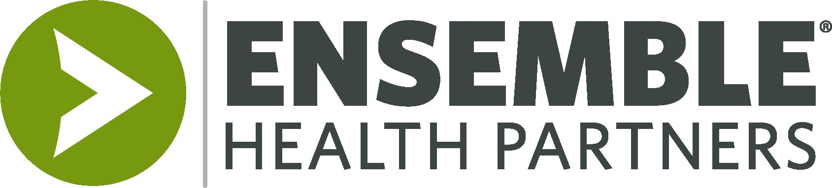 Ensemble Health Partners logo