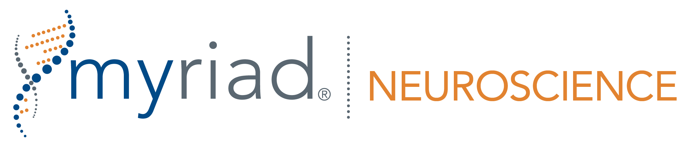 Myriad Neuroscience logo