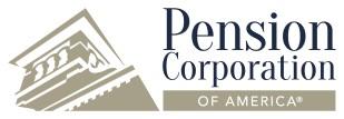Pension Corporation of America logo