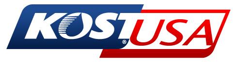 KOST USA, Inc. Company Logo