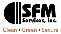 SFM Services logo
