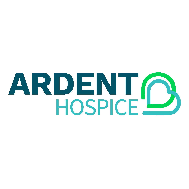Ardent Hospice Company Logo
