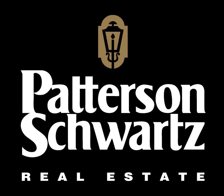 Patterson-Schwartz Real Estate logo