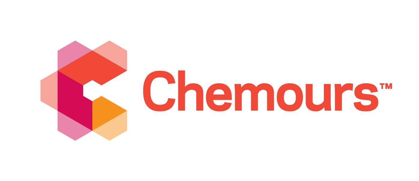 The Chemours Company logo