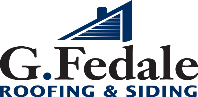 G Fedale Roofing and Siding logo