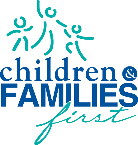 Children & Families First Company Logo