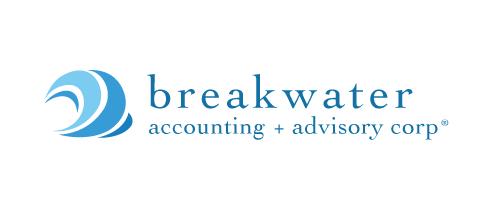 Breakwater Accounting + Advisory Corp logo