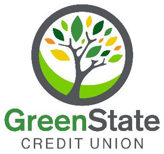 GreenState Credit Union Company Logo