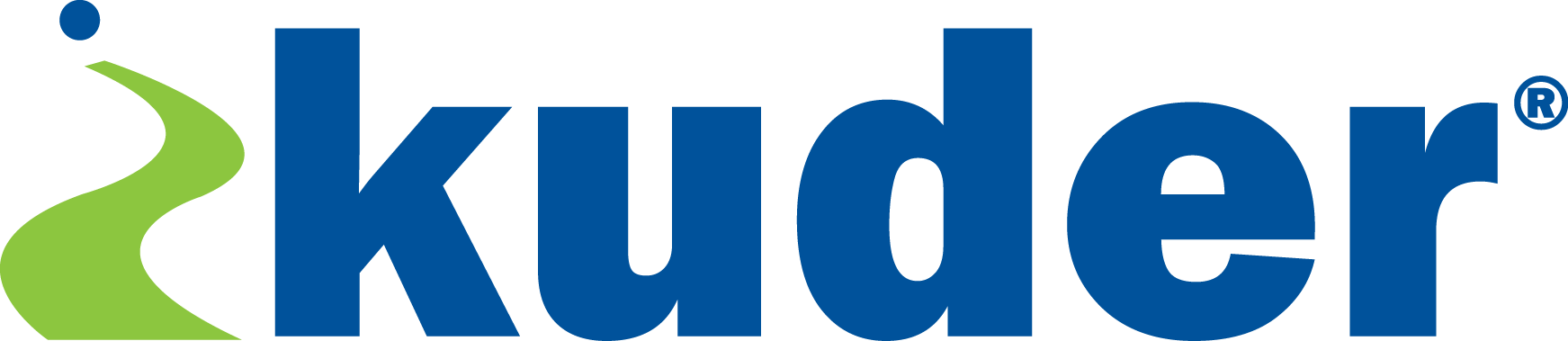 Kuder, Inc. Company Logo