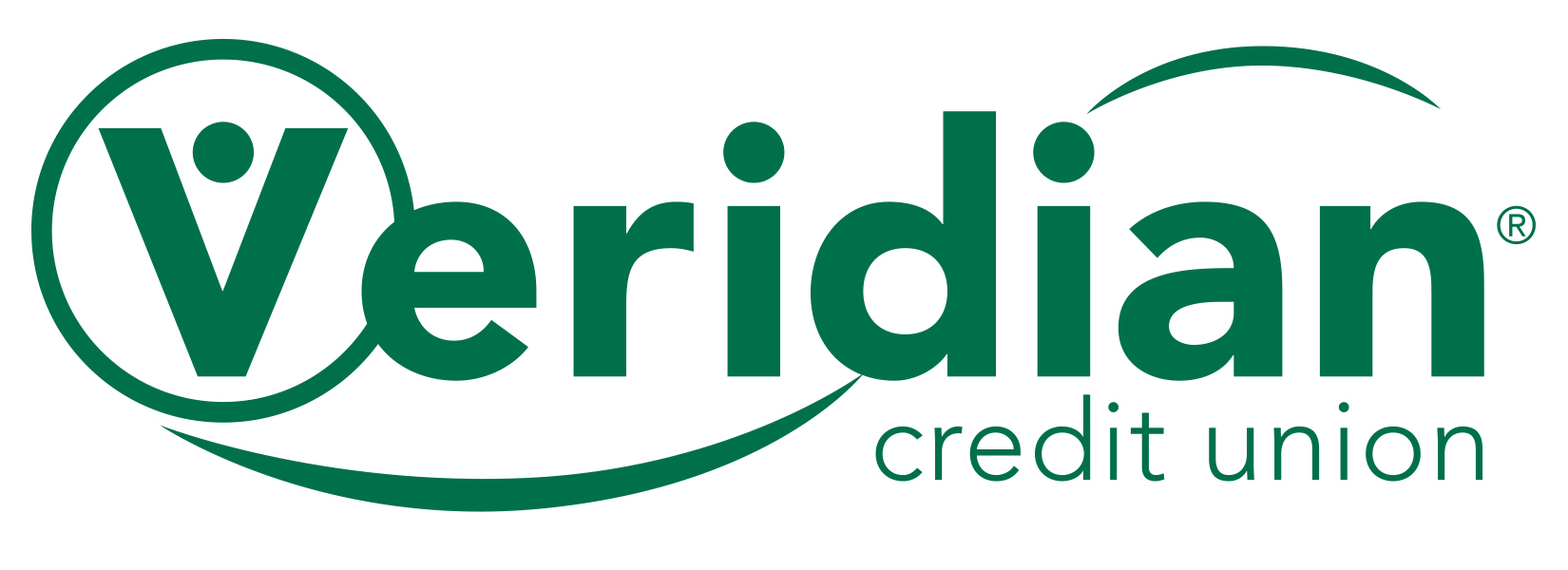 Veridian Credit Union Company Logo