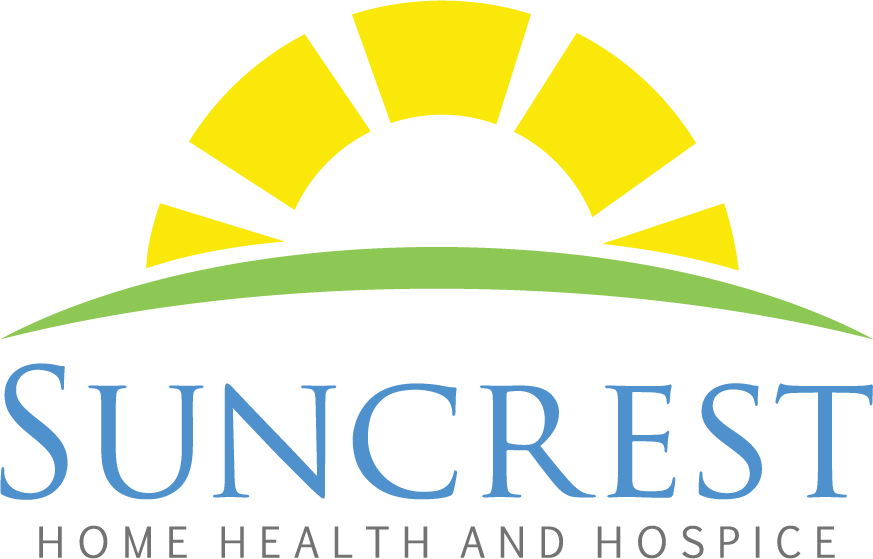 Suncrest Home Health & Hospice  logo