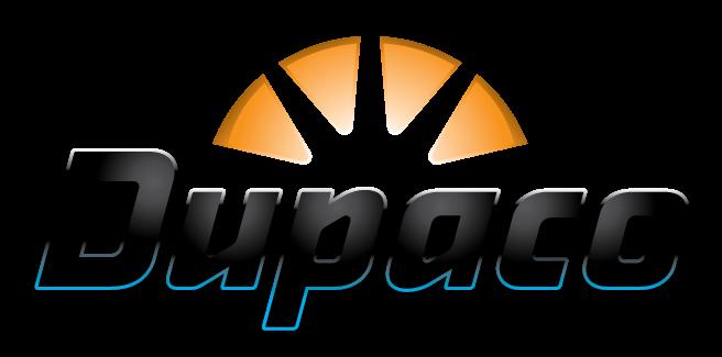 Dupaco Community Credit Union logo