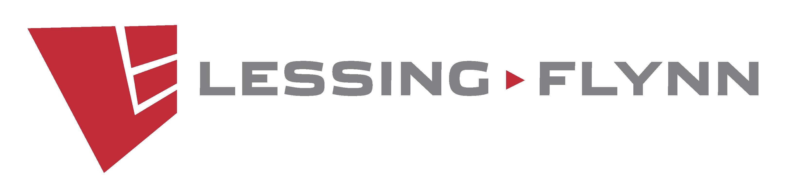Lessing-Flynn Company Logo