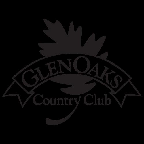 Glen Oaks Country Club logo