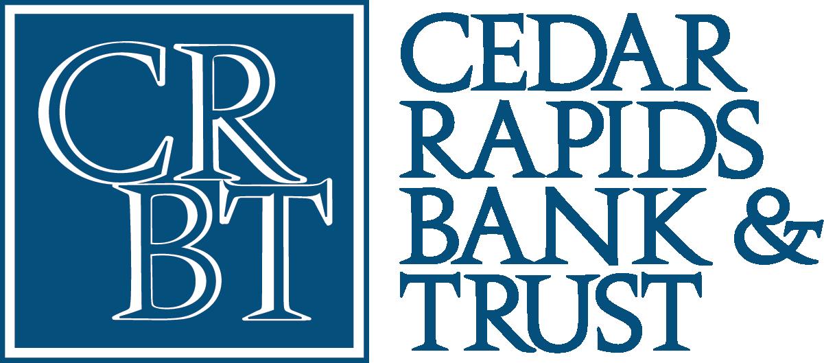 Cedar Rapids Bank and Trust Company logo