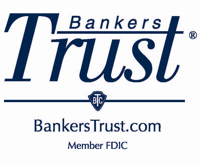 Bankers Trust Company logo