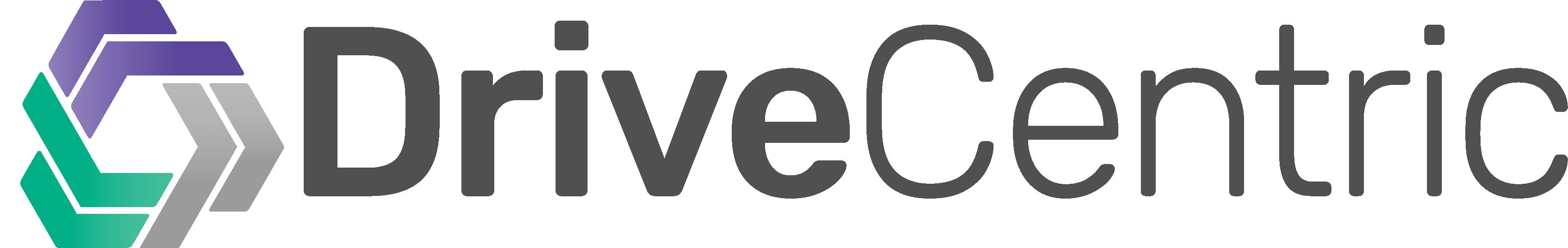 DriveCentric logo