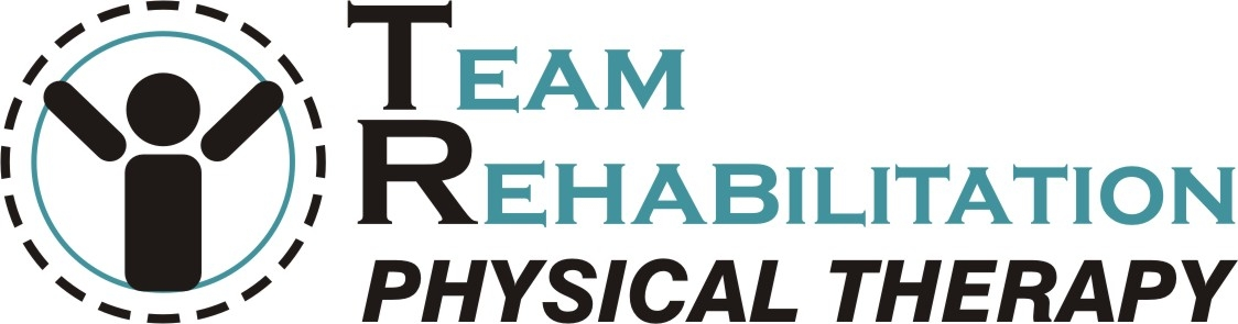 Team Rehabilitation logo