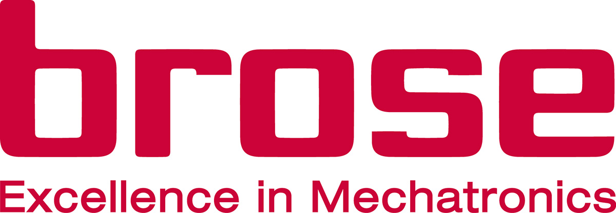 Brose North America, Inc. logo