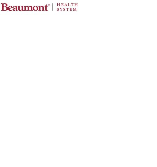 Beaumont Health System logo
