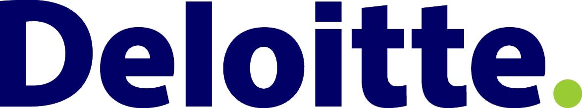 Deloitte L.L.P. logo