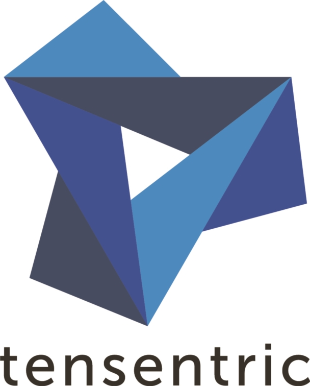 Tensentric Inc logo