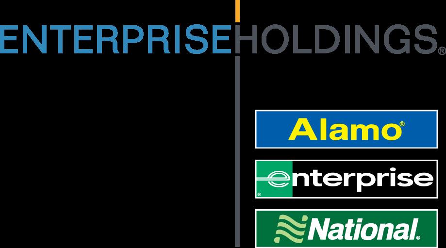 Enterprise Holdings logo