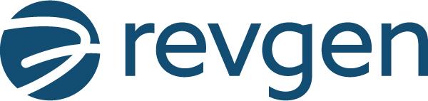 RevGen Partners Company Logo
