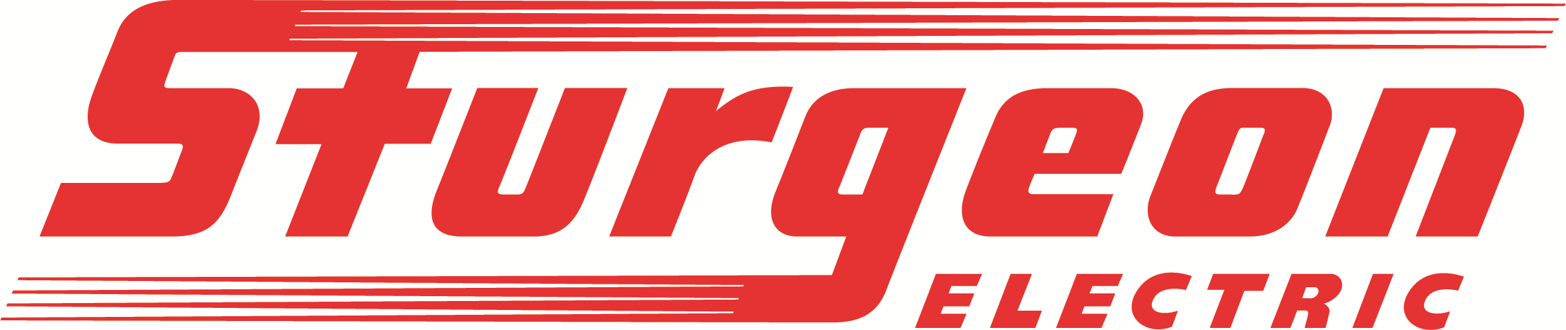 STURGEON ELECTRIC COMPANY, INC. logo