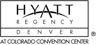 Hyatt Regency Denver logo