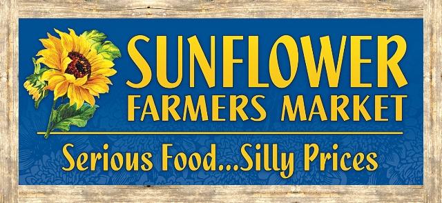 Sunflower Farmers Market logo