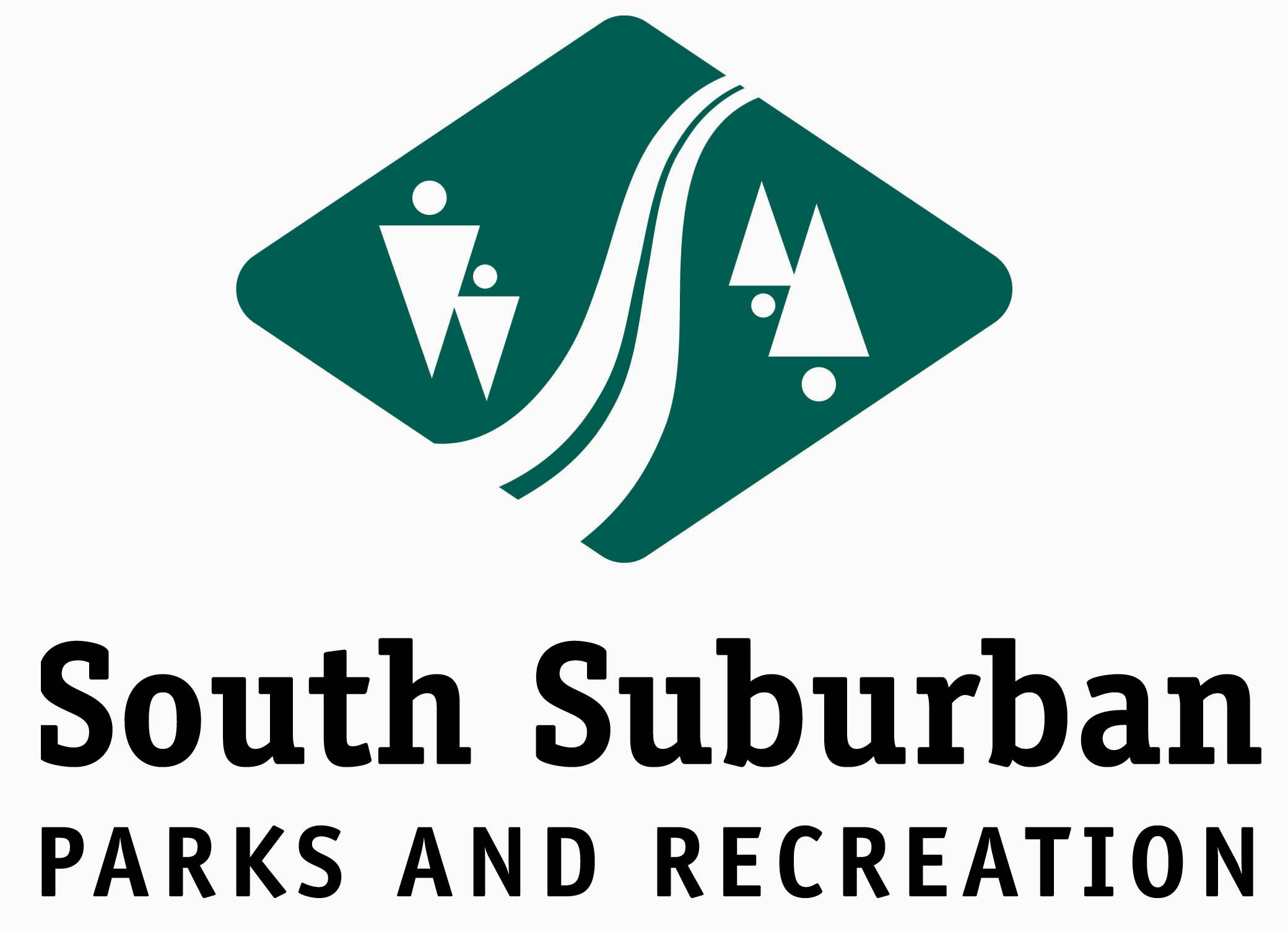 South Suburban Park and Recreation District logo