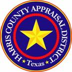 Harris County Appraisal District logo