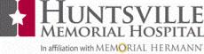 Huntsville Memorial Hospital logo