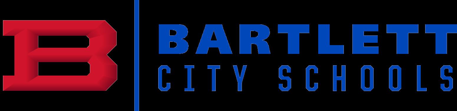 Bartlett City Schools logo