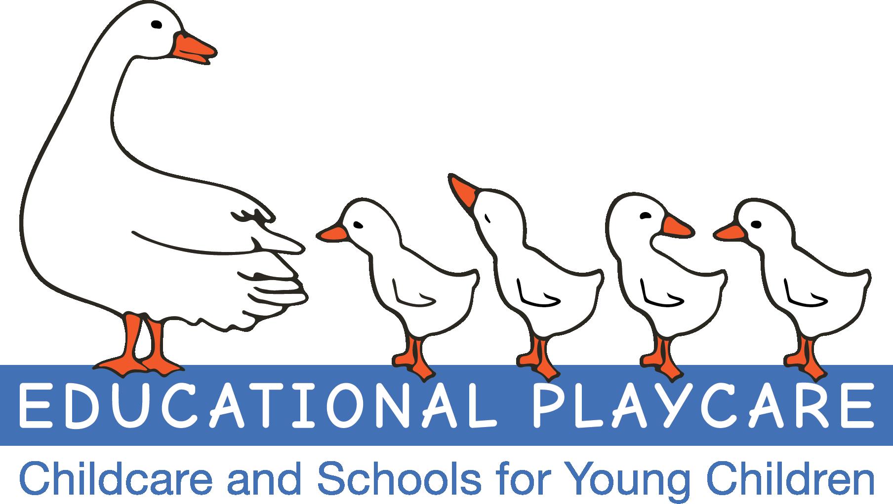 Educational Playcare logo