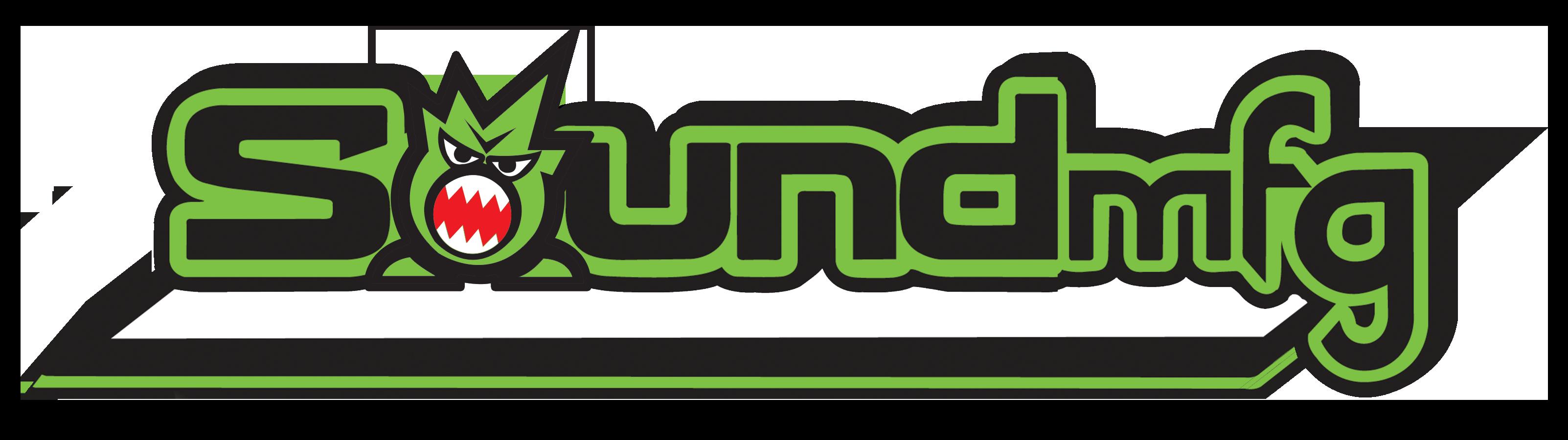 Sound Manufacturing Inc., Company Logo