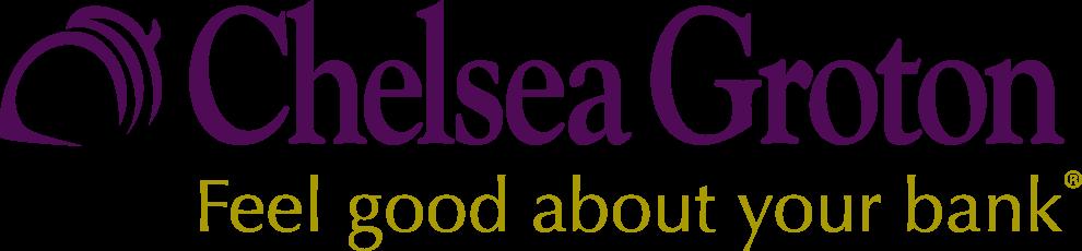 Chelsea Groton Bank logo
