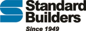 Standard Builders, Inc. logo