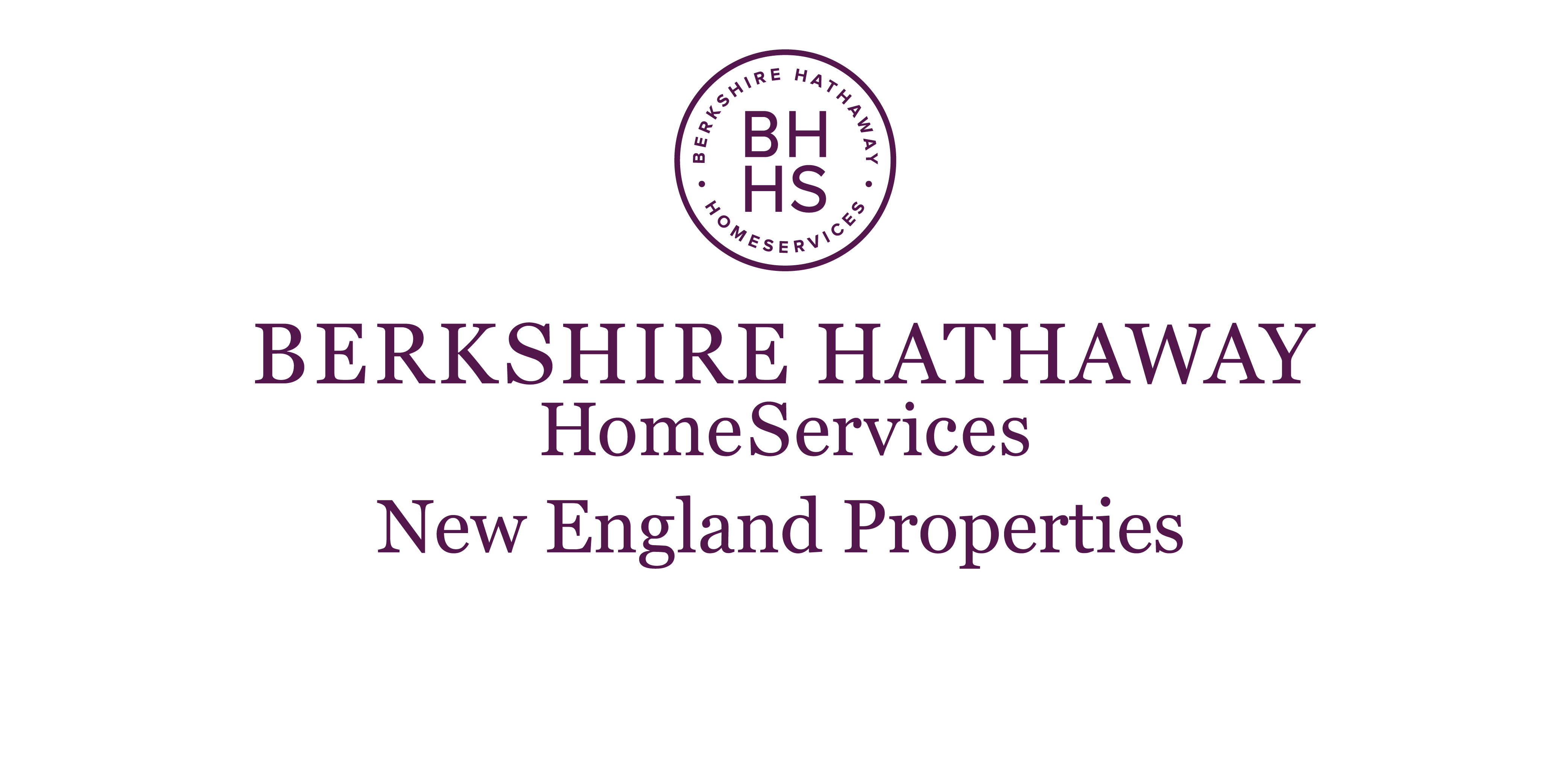Berkshire Hathaway HomeServices New England Properties logo