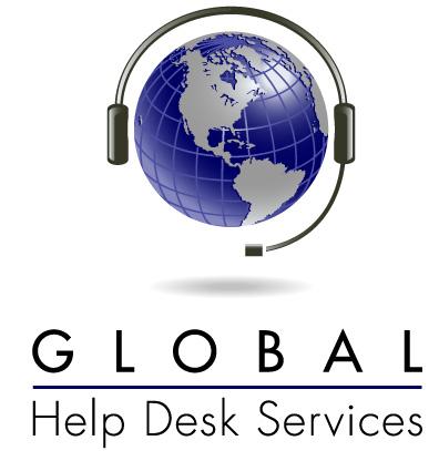 Global Help Desk Services, Inc. logo