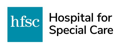 Hospital for Special Care logo