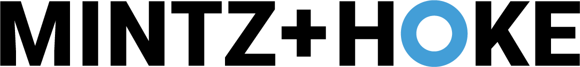 Mintz + Hoke Company Logo