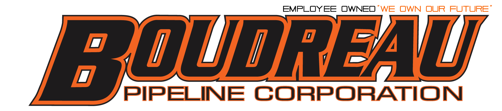 Boudreau Pipeline Corporation logo